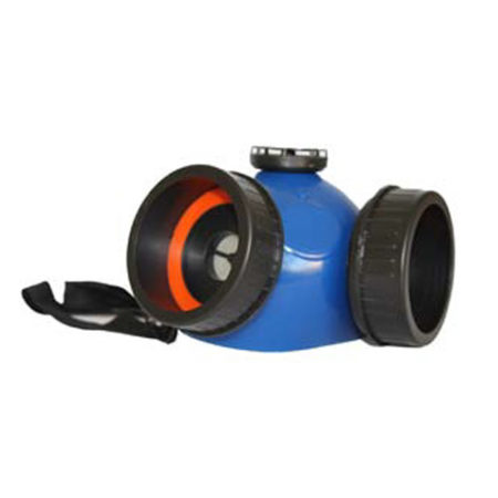 Dual Respirator Mask