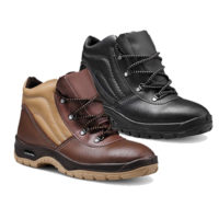 Lemaitra Maxeco Safety Boots