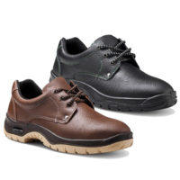 Lemaitre Robust Safety Shoe