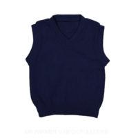 Vneck-Jersey-Pullover