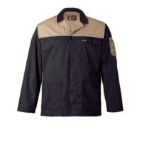 MrFarmer-Two-tone-overall-jacket