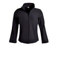 Ladies-SoftShell-Jacket