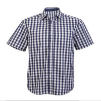Men's Cedar Short Sleeve Shirt